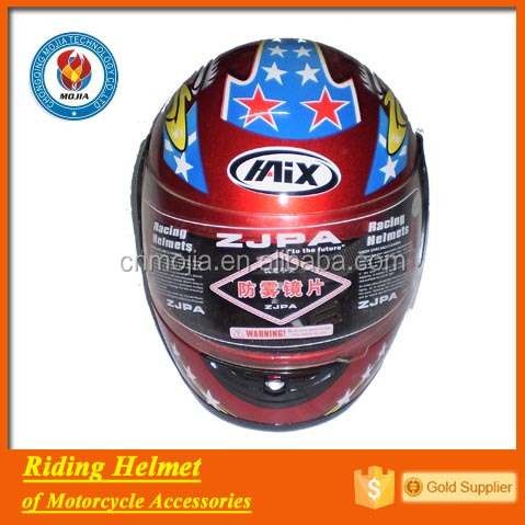manufacturer export quality auto parts motorcycle helmet