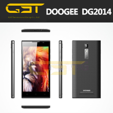 DOOGEE TURBO DG2014 Smartphone MTK6582 Quad Core, 5.0 Inch IPS OGS Screen 1280*720, 13MP 5MP Dual Camera, RAM 1GB ROM 8GB DG2014