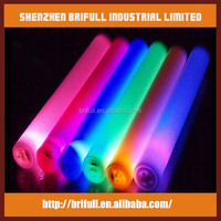 7 Modes Lighting LED Party Foam Stick with Customized Printing Logo