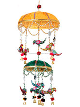 New Year Decor Beautiful Rajasthani Door Wall Hangings for Home Hotel Decor