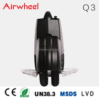 Airwheel Hub Motor Wheel Electric Scooter with CE ,RoHS certificate HOT SALE