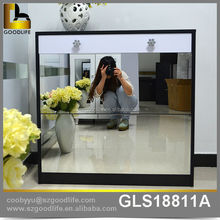 hot new products famous mirror shoes cabinet Gold supplier
