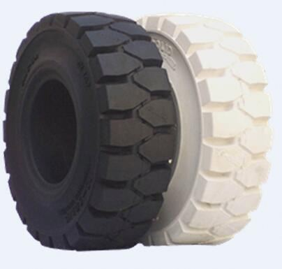 High quality counter-balanced Fork Lift Truck Tire Counterbalanced Forklift Tyre 28*9-15