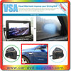 Unique business ideas car reverse cameras with blind spot assist system