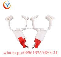 yuancheng Automatic duck drinkers poultry nipple drinkers
