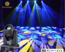 17R Moving Head Beam LED 350W Sharpy Beam Moving Head Light