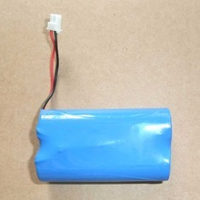 Security door battery 7.4 V lithium-ion battery pack