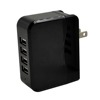 5V4.8A smart mobile travel charger