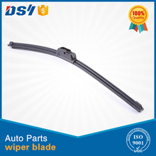 2017 Wholesale Mitsuba Windshield Silicone Chrome ,Car Soft Color Heated Universal Aero Wiper Blade Factory