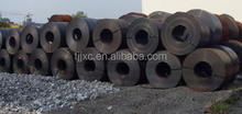 Hot/cold rolled steel plate/coil cutting machine