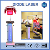 SUS LASER Factory! Beauty Salon Laser Hair Regrowth Machine For Hair Loss Treatment