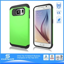import china products handphone cover for samsung galaxy s6