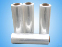 LLDPE silage stretch film
