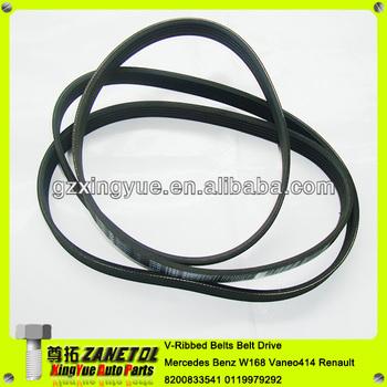 Car auto engine timing belt v ribbed belts belt drive for for Mercedes benz timing belt