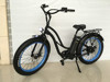 lady style a2b electric bike with pedals