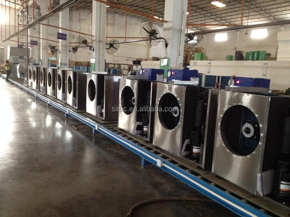 Calentador fuente de aire de calefacci n de la casa bomba - Bomba de calor aire agua precio ...