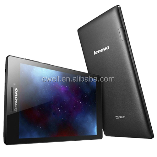 Good price Lenovo Tab 2 A7-10 Android Tablet PC MTK8127 Quad Core 7 inch IPS Screen 1GB RAM/8GB ROM lenovo tablet pc
