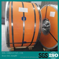 Prime electrolytic spcc or mr tin plate in Europe