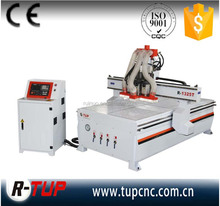 2015 hot sell china supplier bosch trim cnc router for arts and crafts