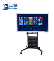 hot sale china smart whiteboard interactive whiteboard for classroom
