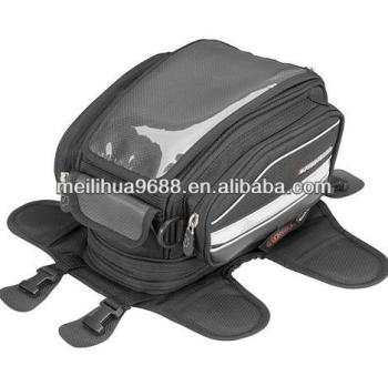 New motorcycle accessories100% waterproof Motorcycle Magnetic Tank Bag