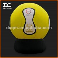 Verisimilar Big Tennis Ball Inflatable Product Model