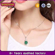 Guangzhou supplier Jewelry traditional jewellery necklace