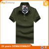 Custom business men's polo shirts uniform polo t shirt wholesale in china