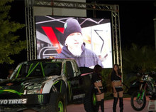 outdoor wall video led screen rentals p10 New York Mobile LED Screen/New York Mobile Jumbotron/New York LED Screen Rental
