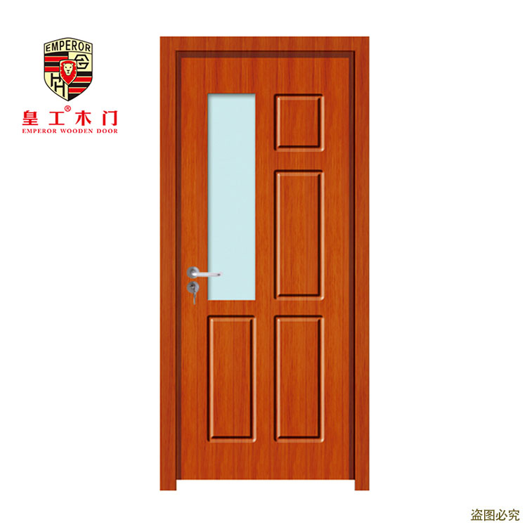 2017new product oval glass door inserts