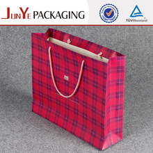 Lovely wedding sweet valentine day paper gift bags