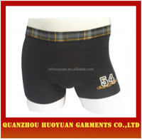 boys underwear tanga men's shorts sex underwear in stock
