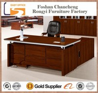 Luxury modern design executive office table specifications photos
