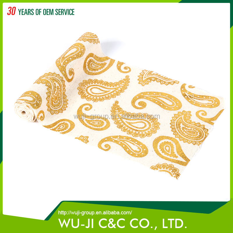 Super soft after washed quality choice cotton fabric wrap for decoration