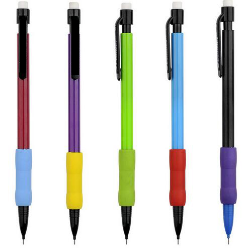 plastic ABS automotic mechanical pencil