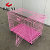 Large Outdoor Automatic Dog Crate Cheap Price