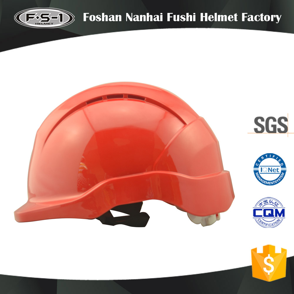 CE approved mining safety helmet manufacturers to China