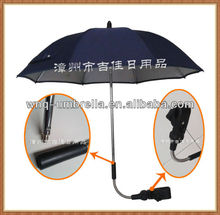 BSC-34UV anti uv beach chair clip on umbrella