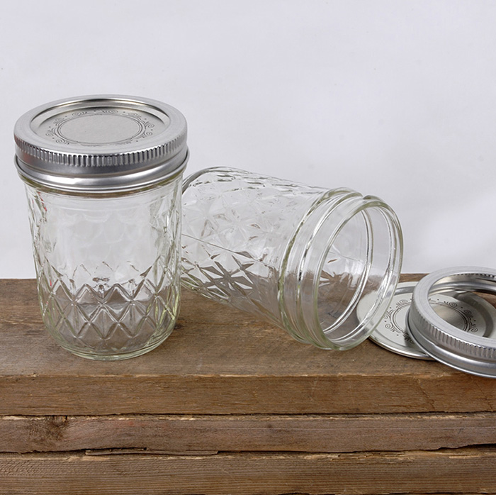 List Manufacturers of 16 Oz Mason Jars Wholesale, Buy 16 Oz Mason ... : quilted jam jars - Adamdwight.com
