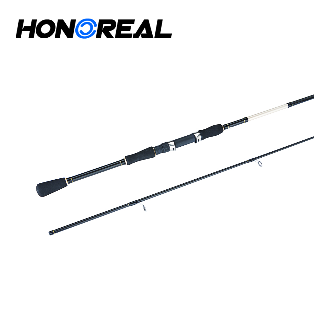 Best quality fast spinning fishing rod for sale fishing rod of korea