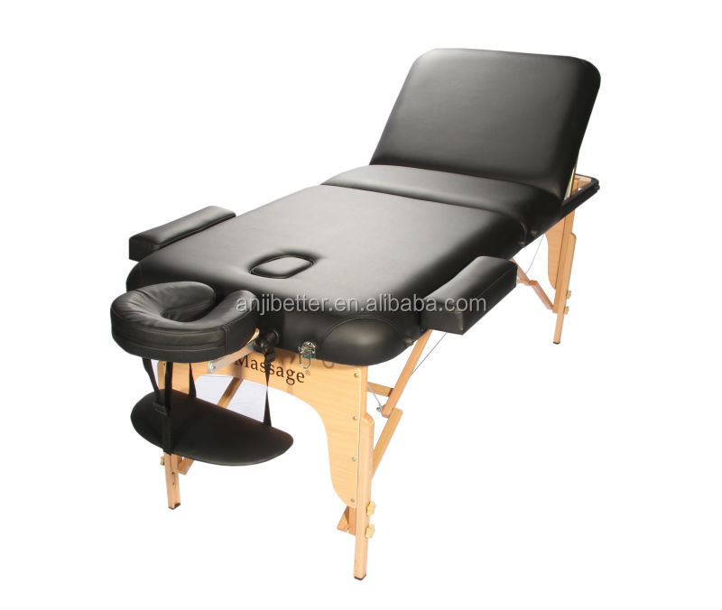 water massage table