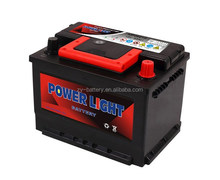 12V car battery of wholesale SMF54519 12V 45AH