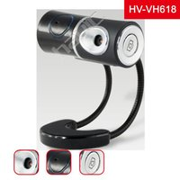 High quality rohs pc car webcam driver from China factory