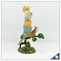 Parrot On The Tree Trinket Box Home Decoration Jewelry Box SCJ623-2