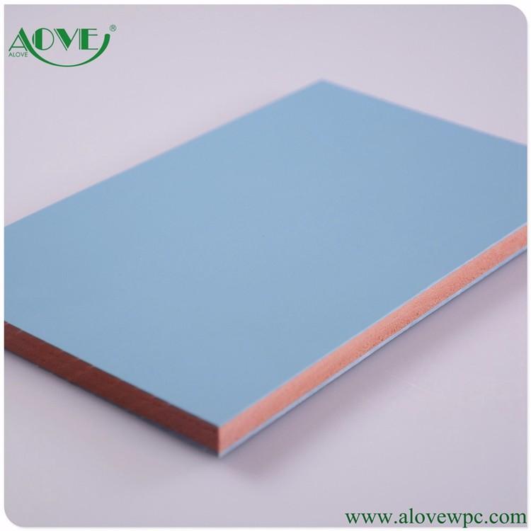 High Density Waterproof Pvc Foam Board Sheet Plate Panel For Decorations Buy Pvc Foam