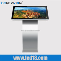 47 inch all in one pc touch screen table led tv with internet samsung lg panel good price only in this month