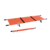 EMS-A102 medical used aluminum alloy folding stretcher