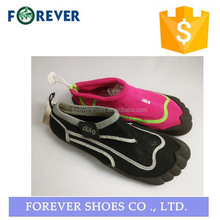 wholesale walk on aqua water shoes surfing shoes