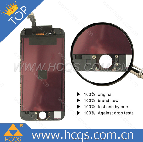 OEM quality for iphone 6 lcd screen,clone for iphone 6 lcd screen digitizer touch with,mobile phone lcd for iphone 6