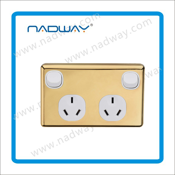 TV SOCKET